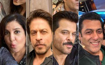 Star Vs Food: Anil Kapoor Makes 'Jhakkaas' Kitchen Debut; Farah Reveals Shah Rukh Khan Eats Only Tandoori Chicken And Salman Khan Loves Everything