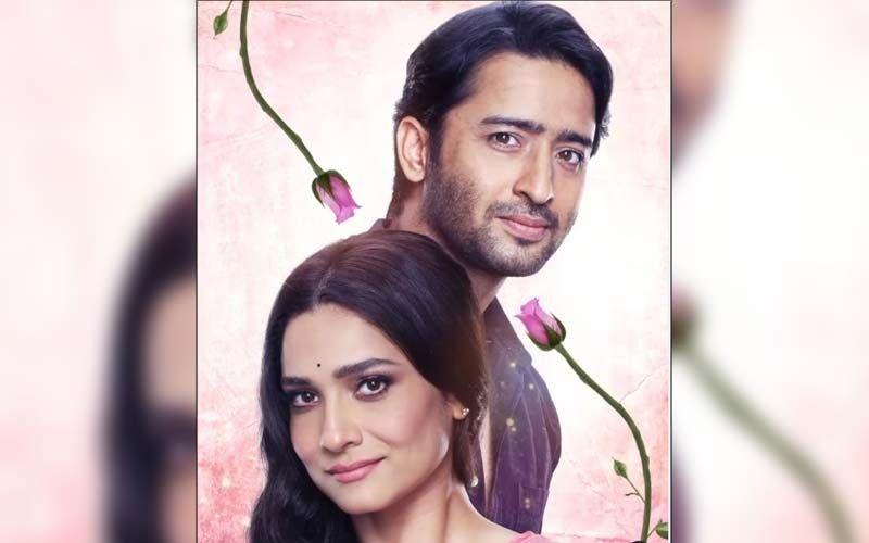 Pavitra Rishta 2: Shaheer Sheikh And Ankita Lokhande's Show Starts Streaming; Netizens Bowled Over By The Actors' Terrific Performances