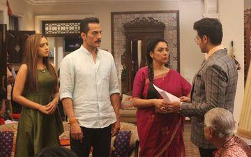 Anupamaa SPOILER ALERT: Vanraj And Baa Irked With Anupamaa After Anuj Kapadia Offers Her Business Partnership