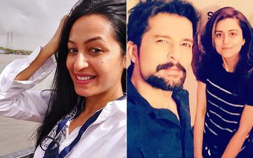 Bigg Boss OTT: Kashmera Shah Says 'Raqesh Bapat Is On Way To Become A Henpecked Husband Again'; His Ex-Wife Ridhi Dogra Reacts