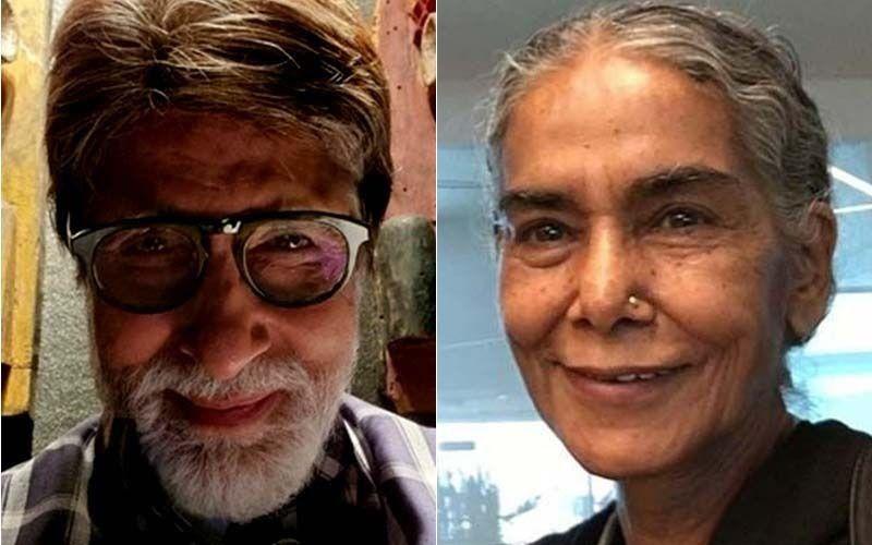 Kaun Banega Crorepati 13: Host Amitabh Bachchan Remembers National Award-Winning Actor Surekha Sikri, Who Passed Away Recently