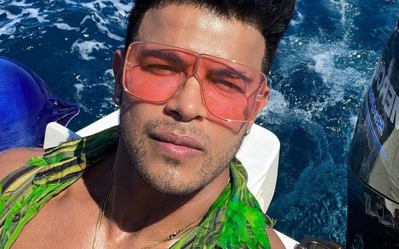 Sahil Khan Says Manoj Patil Sold Fake Steroids To Him; Adds He's 'Not Responsible For His Suicide Attempt'