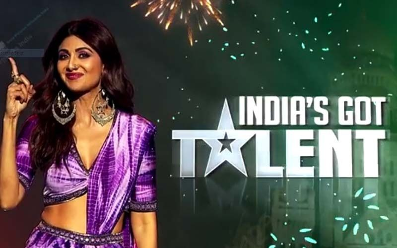 India's Got Talent First PROMO: Shilpa Shetty Announces The Commencement Of The Reality Show; To Air On Sony TV This Time