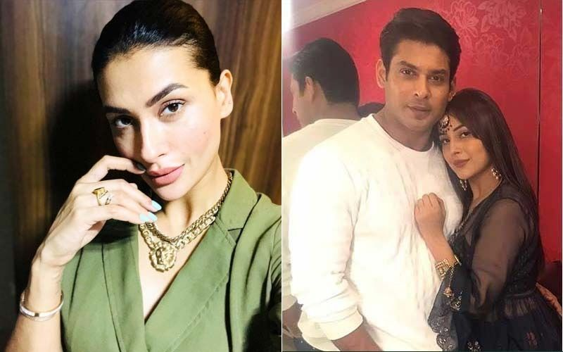 Pavitra Punia Has A Sweet Message For Shehnaaz Gill After Sidharth Shukla's Untimely Demise: 'He Must Be Wishing She Gets Back To Normal Life'