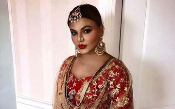 Bigg Boss 15: Rakhi Sawant's Husband Ritesh To Make His First Public Appearance On Salman Khan's Show? Here's The TRUTH