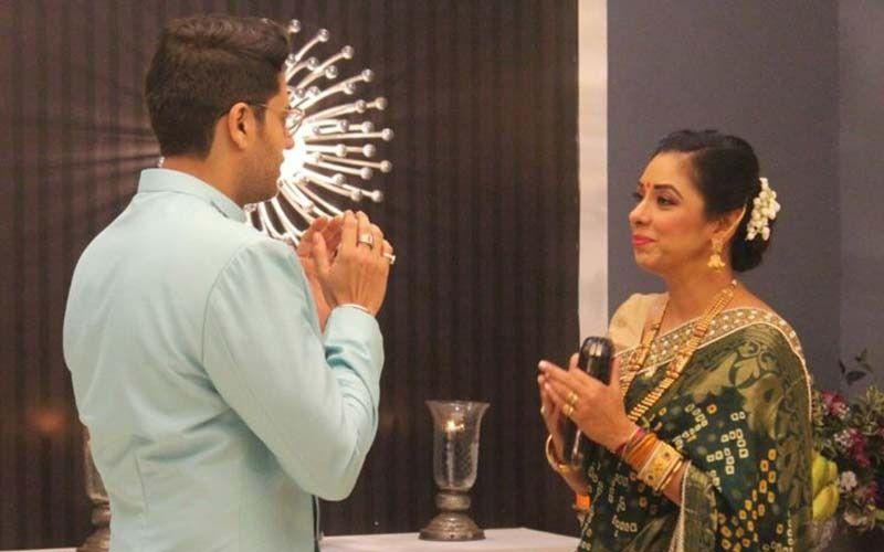 Anupamaa SPOILER ALERT: Anuj Kapadia To Invite Shah Family For Ganesh Chaturthi Celebration; Vanraj Gets Into A Fight With Babuji-Samar