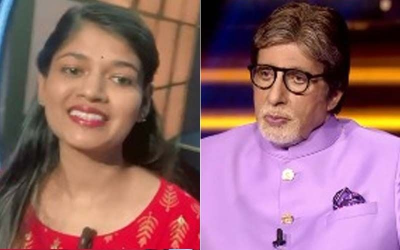 Kaun Banega Crorepati 13 PROMO: Amitabh Bachchan Credits Aaradhya And Abhishek Bachchan For His Uber Cool Fashion Sense-Watch