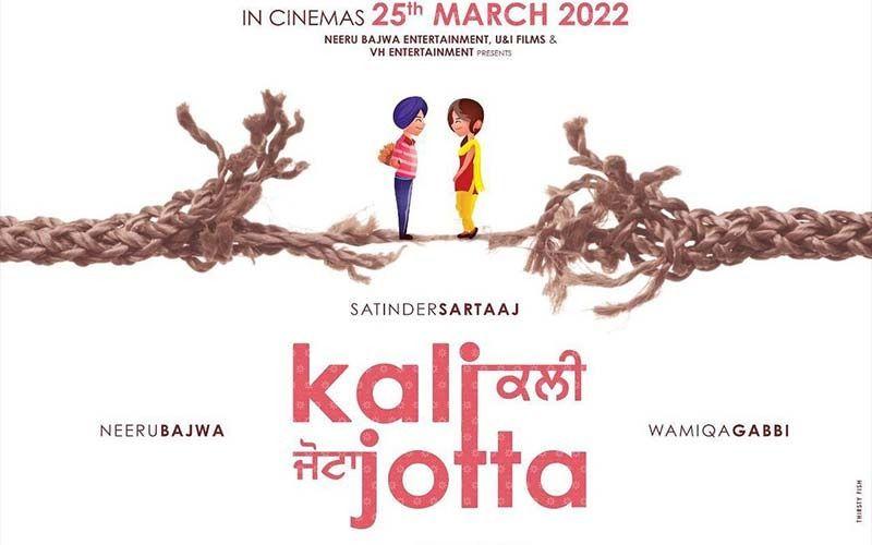Kali Jotta: Shooting Of Neeru Bajwa, Satinder Sartaaj And Wamiqa Gabbi Starrer Gets A Wrap; Details Inside