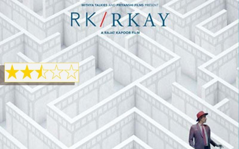RK/RKAY Review: Interesting Idea Fairly Executed