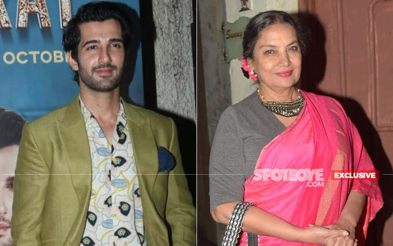 Aditya Seal On The Empire Co-Star Shabana Azmi: 'You Just Want Her To Keep Talking And For You To Keep Listening'- EXCLUSIVE