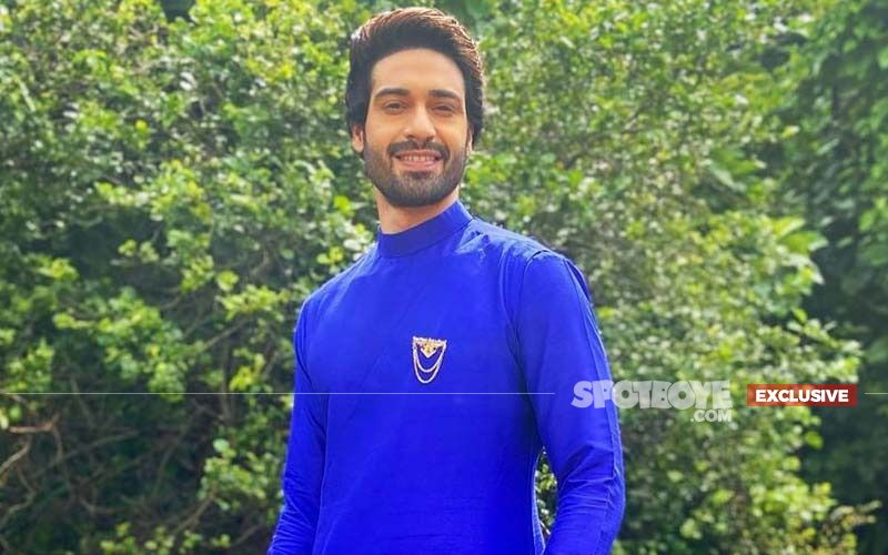 Vijayendra Kumeria Talks About The Pros And Cons Of Being An Actor- EXCLUSIVE