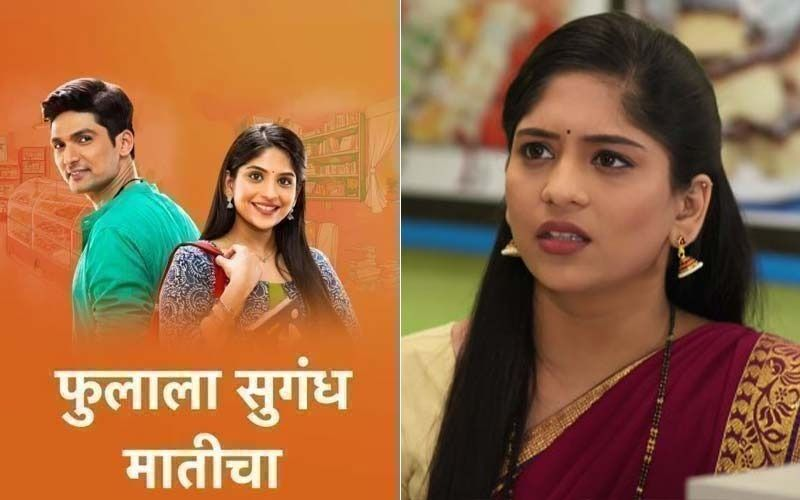Phulala Sugandh Maaticha, September 23rd, 2021, Written Updates Of Full Episode: Kirti Reaches In-Time To Save The Day To Stop Shubham From Signing The Deal