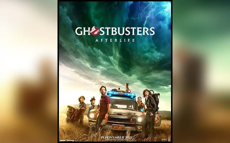 Ghostbusters: Afterlife Starring Paul Rudd To Release On 19 November, 2021 In India