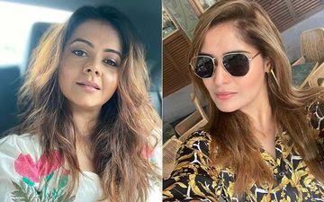 Bigg Boss 15 Launch: Devoleena Bhattacharjee And Arti Singh Reveals Shamita Shetty, Nishant Bhat, Donal Bisht And Umar Riaz Will Be The Contestants This Season