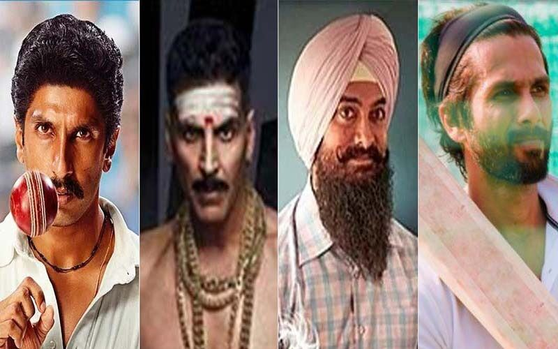 Ranveer Singh's '83, Akshay Kumar's Bachchan Pandey, Shahid Kapoor's Jersey And Aamir Khan's Laal Singh Chaddha Get Release Dates; Bollywood's Release Calendar For 2021-22