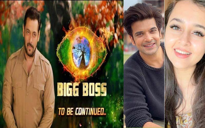 Bigg Boss 15 Sankat In Jungle First PROMO: Karan Kundrra, Afsana Khan, Tejasswi Prakash And Simba Nagpal's Make A Smashing Entry