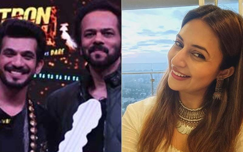 Khatron Ke Khiladi 11: Divyanka Tripathi Trends On Twitter As Her Fans Are Disappointed With Arjun Bijlani's Win-See Reactions