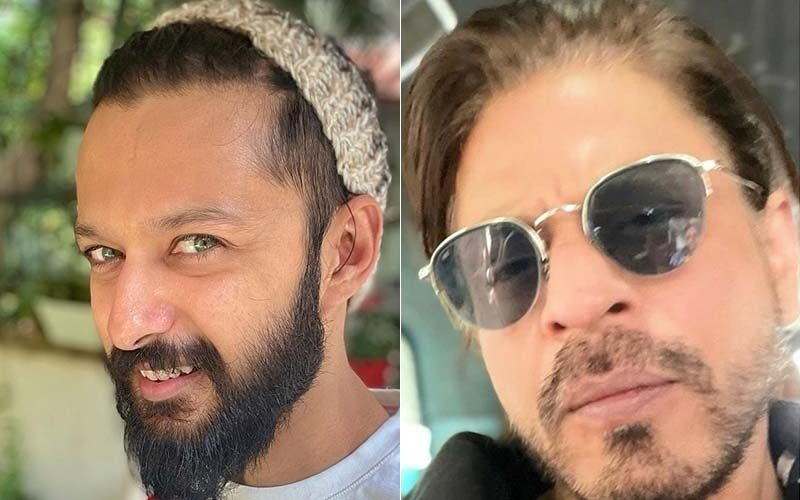 Vatsal Sheth Recalls How Shah Rukh Khan Once Told A Director Not To Be Harsh With Him And Calmed Him Down