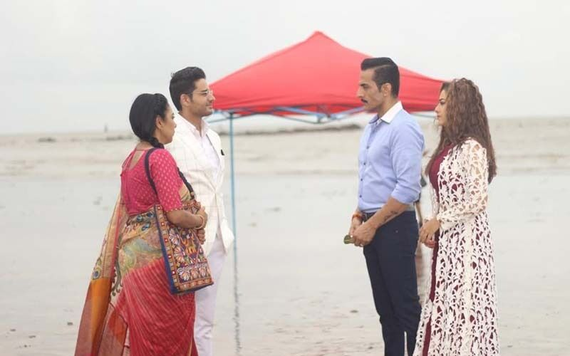 Anupamaa SPOILER ALERT: Anupamaa And Anuj To Share A Room In Hotel; Vanraj To Get Into Physical Fight With The Latter