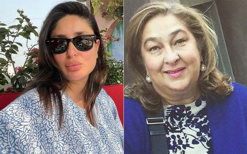 Kareena Kapoor Khan Showers Birthday Love On 'Most Beautiful' Aunt Rima Jain; Cheers For 'Fish Curry Lunches And Gup Forever'