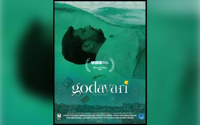 Godavari Official Release Announcement: Jitendra Joshi And Gauri Nalavde Starrer Film With International Recognition, Hits Box Office On This Date