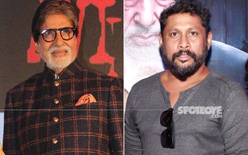 Amitabh Bachchan Wishes His Piku Director Shoojit Sircar, The Very Best For His Upcoming Release Sardar Udham