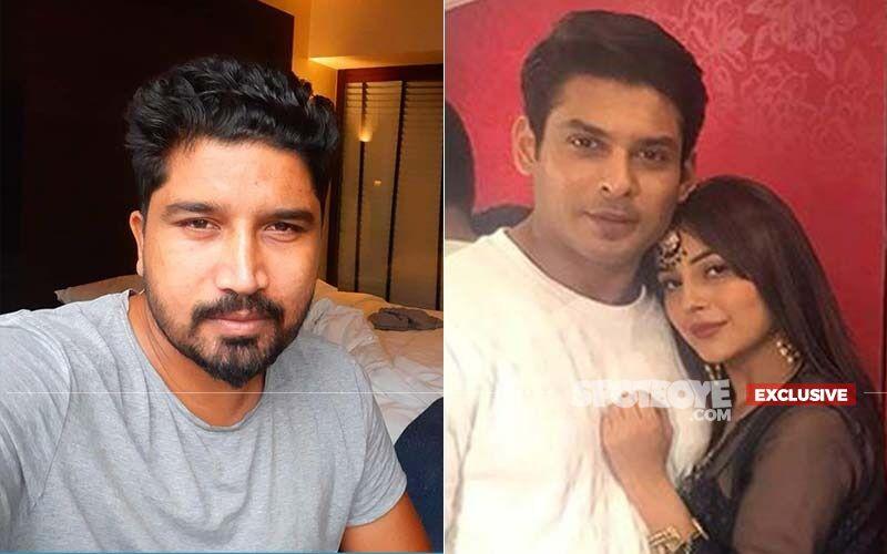 Honsla Rakh Director Amarjit Singh Saron On Sidharth Shukla's Demise: 'Knew Him Through Shehnaaz Gill; She Used To Speak A Lot About Him'-EXCLUSIVE