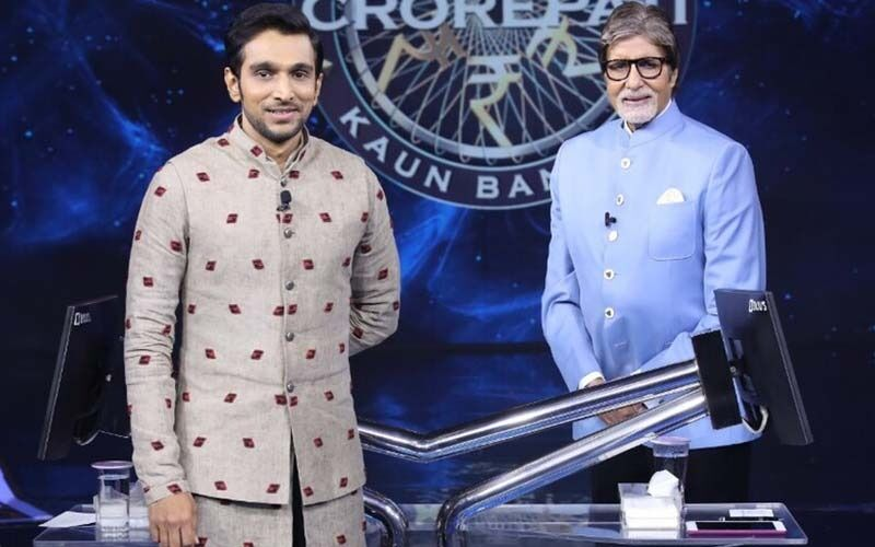 Kaun Banega Crorepati 13 PROMO: Pratik Gandhi Shares His Inspiring Journey To Stardom; Amitabh Bachchan Is Delighted