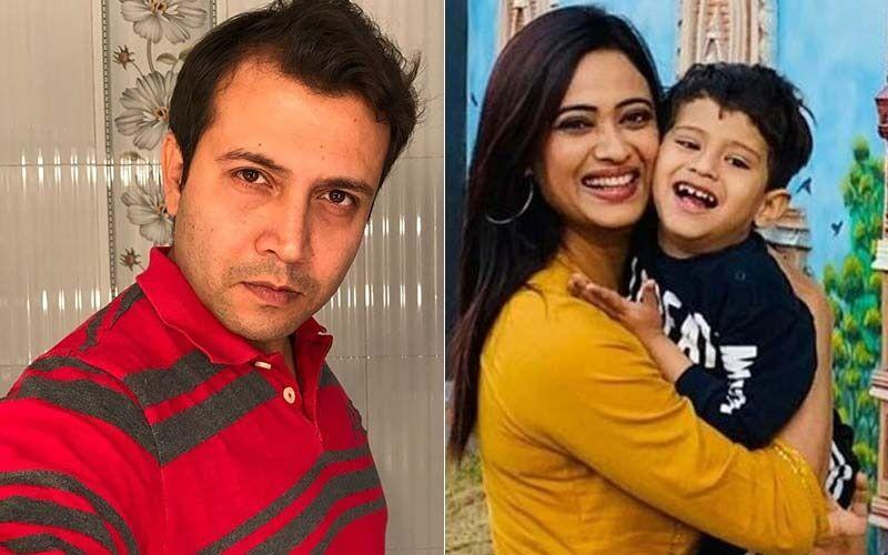 Shweta Tiwari Gets Son's Reyansh Custody, Abhinav Kohli To Have Visitation Rights; Actress Says 'This Is What I Wanted'