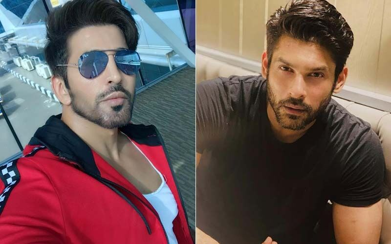 Bigg Boss 15: Vishal Kotian Reveals The Late Sidharth Shukla's Last Music Video Is With Him; Adds 'I Wanted Him To Release The Song Inside The House'