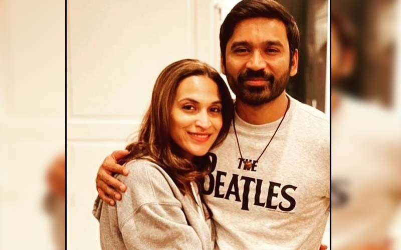 Rajinikanth's Daughter Aishwaryaa R Dhanush To Make Her Comeback As Director After Six Years With A Bilingual Thriller-Deets INSIDE
