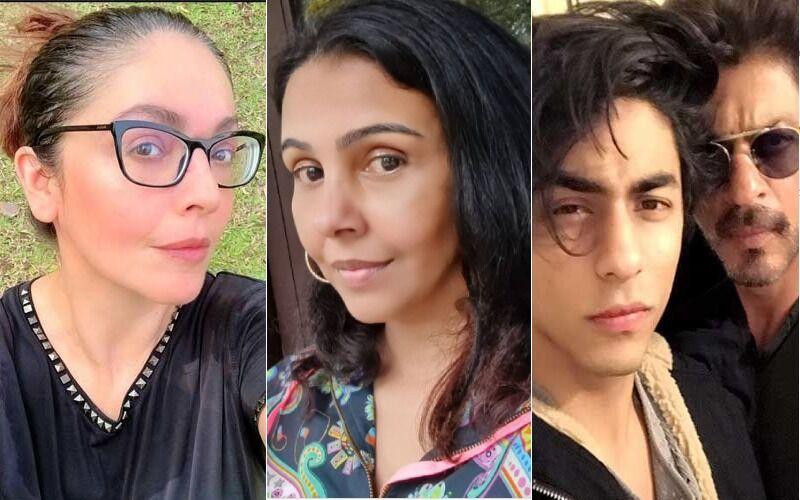 Pooja Bhatt, Suchitra Krishnamoorthi Lend Support To Shah Rukh Khan Amid Aryan Khan's Arrest; Suniel Shetty Says 'Let's Give That Child A Breather'