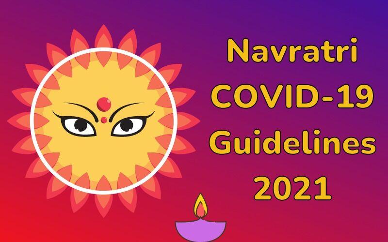 Navratri COVID-19 Guidelines 2021: State Government Of Maharashtra Bans Crowded Processions, Garba, Dandiya