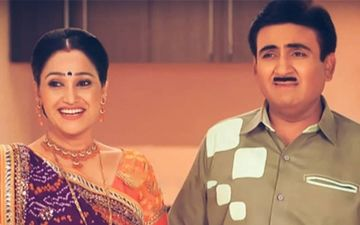 Taarak Mehta Ka Ooltah Chashmah: Will This Reason Compel Daya Ben Aka Disha Vakani To Make A Come Back?