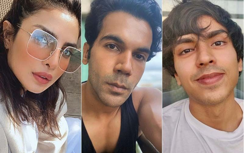 The White Tiger Bags An Oscar Nomination; Priyanka Chopra, Rajkummar Rao And Adarsh Gourav Are Excited And How