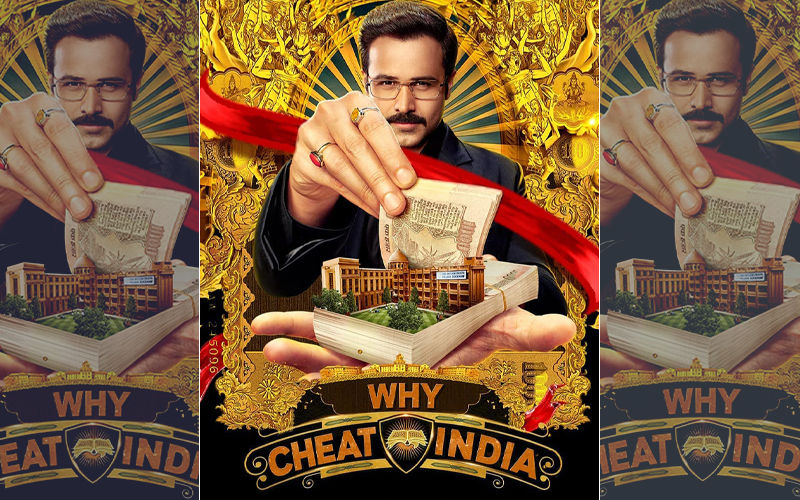 Why Cheat India, Box-Office, Day 1: Has Emraan Hashmi's Film Cheated The Audience?