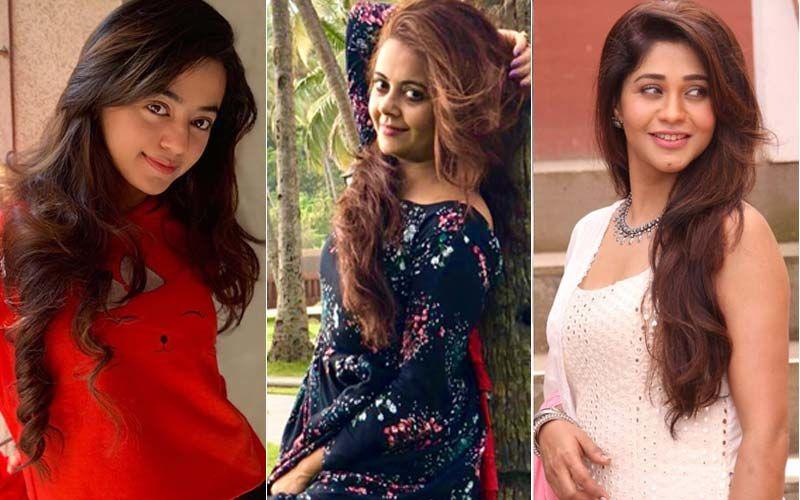 Happy Women's Day 2019: TV Queens Helly Shah, Devoleena Bhattacharjee , Amrapali Gupta Talk About The Women Who Made History