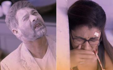 Kumkum Bhagya May 7, 2019, Written Updates of Full Episode: Pragya Pours Flour on Abhi by Mistake