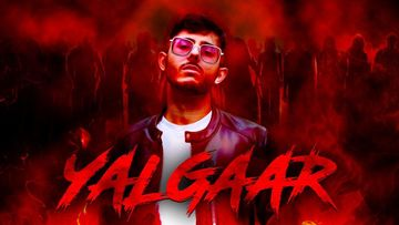 YouTube Vs TikTok: CarryMinati's YALGAAR Roars, Ajey Nagar Clocks 40Million Views On YouTube; Will He Beat His Own Record?