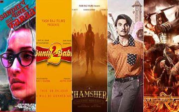 Sandeep Aur Pinky Faraar, Bunty Aur Babli 2, Shamshera, Jayeshbhai Jordaar, Prithviraj Release Dates Announced; YRF To Bring Audiences Back To Theatres In 2021