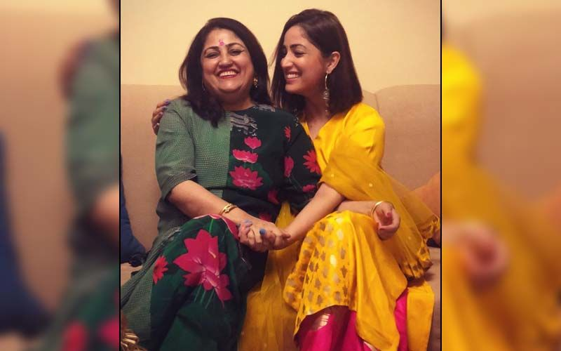 Aditya Dhar's New Bride Yami Gautam Wishes Mom On Her Birthday Sharing A Precious Wedding Picture - See It Here