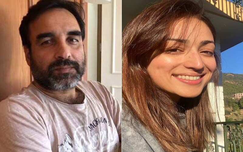 OMG 2: Pankaj Tripathi And Yami Gautam-Starrer Stalled For Two Weeks After Several Crew Members Test Positive For COVID-19 -Report