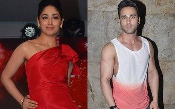 POLL OF THE DAY: Will Yami Gautam's relationship with Pulkit Samrat affect her career?