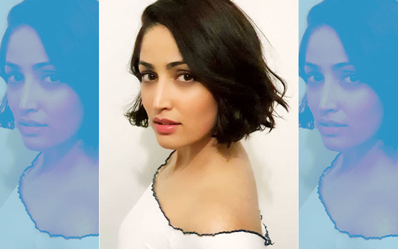 Short Hair, Don't Care! Yami Gautam's Amazing Transformation For Uri