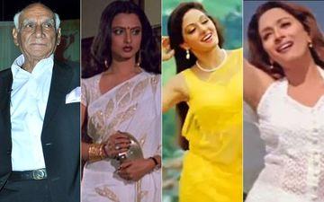 Yash Chopra Birth Anniversary: Sridevi, Rekha, Madhuri; Heroines Who Owe Their Success To The Legendary Filmmaker