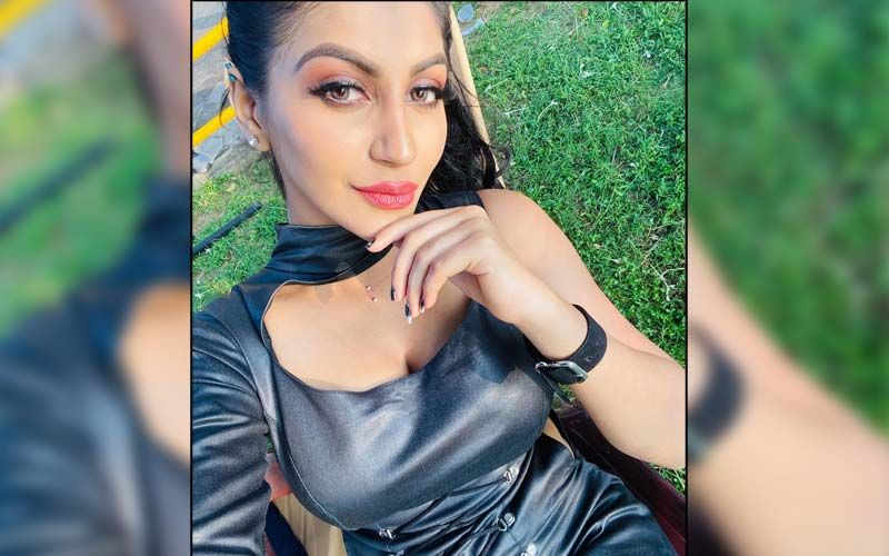 Yashika Aannand's Health Update: 'I Won't Be Able To Walk Or Stand For 5 Months,' Says The Tamil Actress Who Met With A Major Car Accident