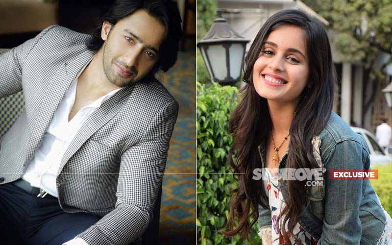 "Yeh Rishtey Hai Pyaar Ke's Rhea Sharma Reveals: ""Was In Standard 8th When I First Saw Shaheer Sheikh On TV"""