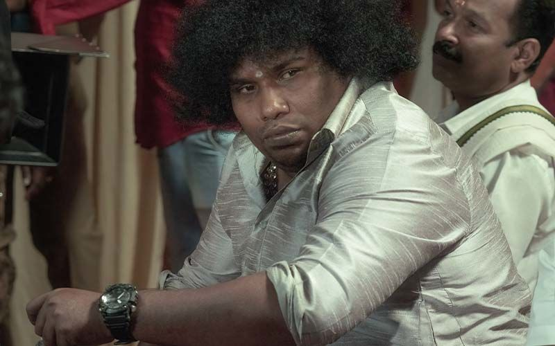 """Navarasa: Actor-Comedian Yogi Babu On His Varied Roles, """"Laughter Is One Of My Strongest Traits, But I Wish To Experience Heavier Emotions."""""""