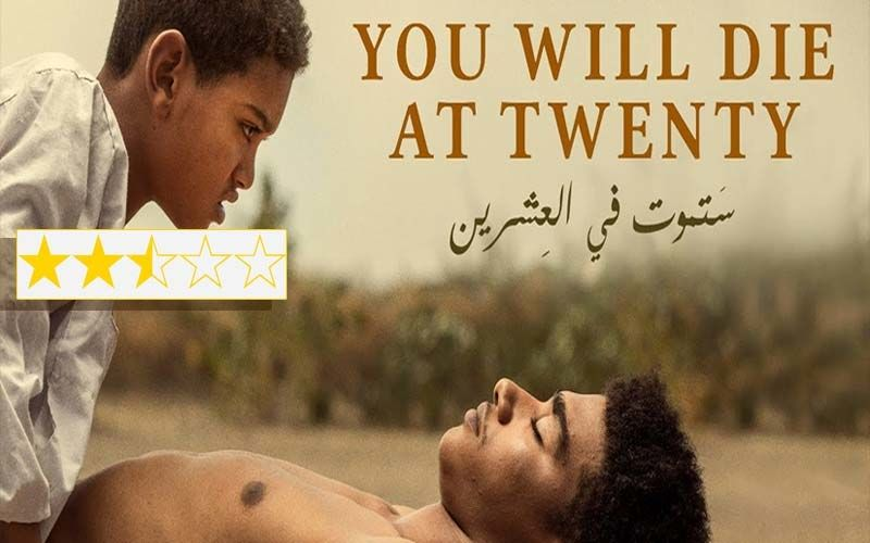 You Will Die At 20 Movie Review: Sudan's First Entry To The Oscars, 2021 Is Life-Changing