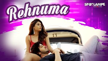 SpotlampE Launches Rehnuma, A Soulful Number Crooned By Ashok Singh